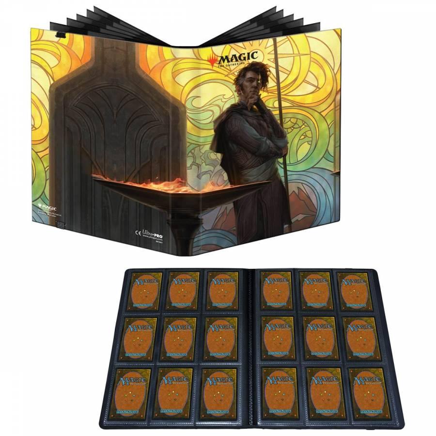 9-Pocket Pro-Binder - Magic The Gathering: Modern Horizons 2