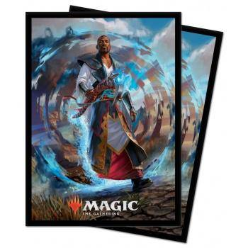 Ultra Pro – Standard Deck Protector Sleeves - Magic: The Gathering M21 V2