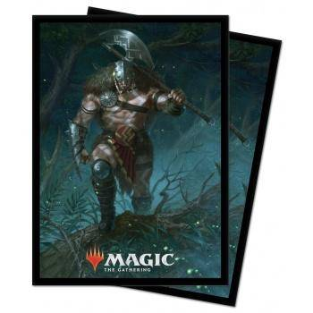 Ultra Pro – Standard Deck Protector Sleeves - Magic: The Gathering M21 V5