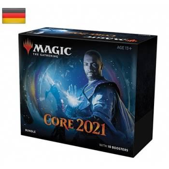 Hauptset 2021 Bundle (Deutsch)