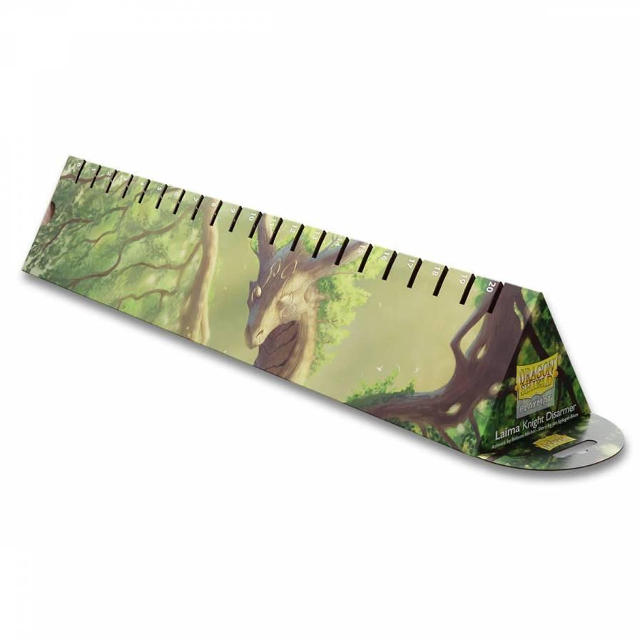 Spielmatte - Dragon Shield Lime Laima