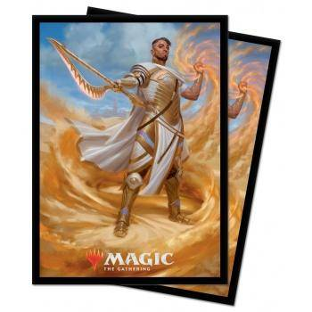 Ultra Pro – Standard Deck Protector Sleeves - Magic: The Gathering M21 V1