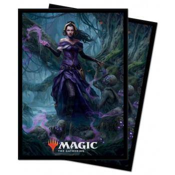 Ultra Pro – Standard Deck Protector Sleeves - Magic: The Gathering M21 V3