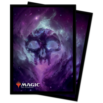 Ultra Pro - Deck Protector Sleeves - Magic: The Gathering Celestial Swamp