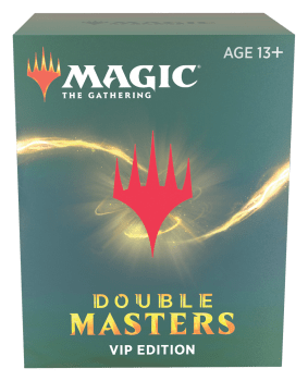 Double Masters VIP