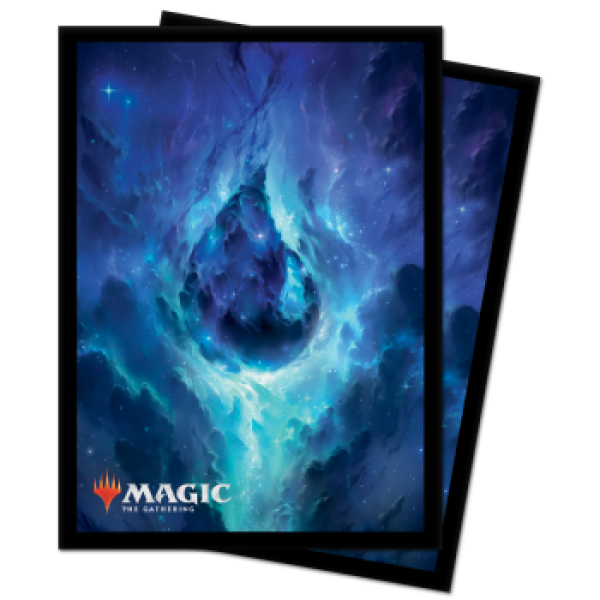 Ultra Pro - Deck Protector Sleeves - Magic: The Gathering Celestial Island