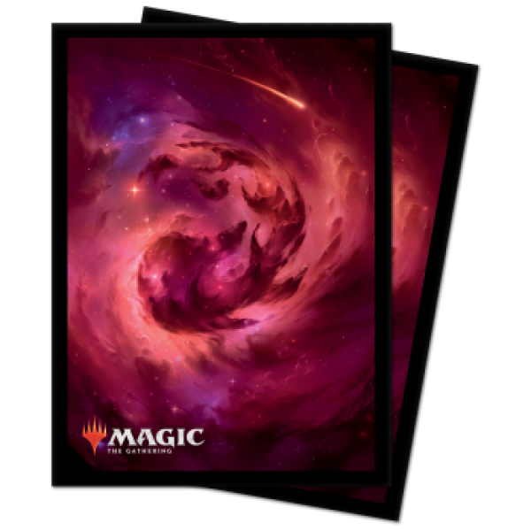 Ultra Pro - Deck Protector Sleeves - Magic: The Gathering Celestial Mountain